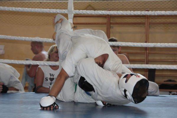69 Grand Prix Furo Karate Paweł Kiecana Jarosław Pokuciński