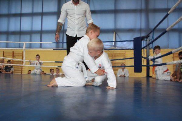 7 Grand Prix Furo Karate w Jan Biały Jan Turek