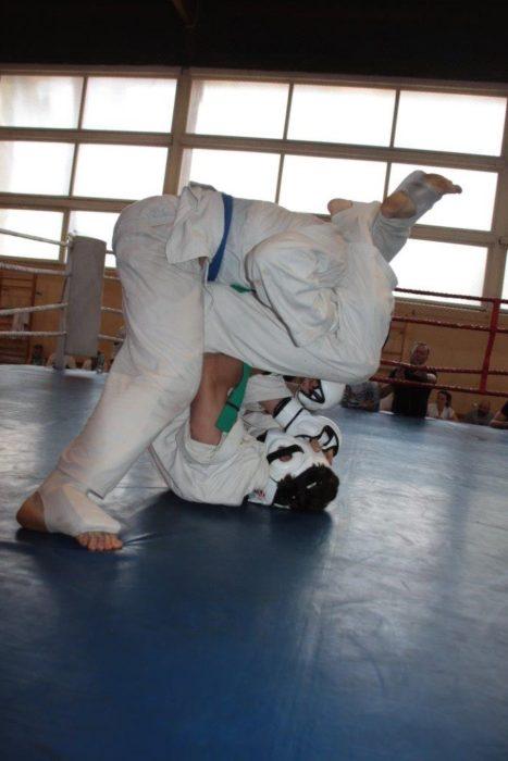 70 Grand Prix Furo Karate Paweł Kiecana Jarosław Pokuciński