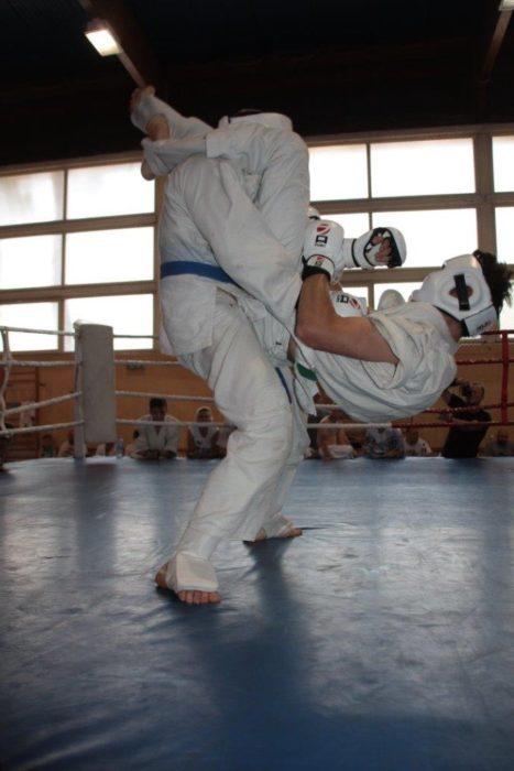 71 Grand Prix Furo Karate Paweł Kiecana Jarosław Pokuciński