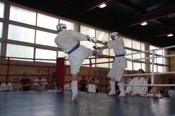 72 Grand Prix Furo Karate Przemysław Lenartowicz Janusz Przewoźny
