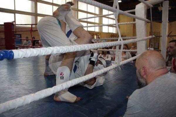 74 Grand Prix Furo Karate Przemysław Lenartowicz Janusz Przewoźny