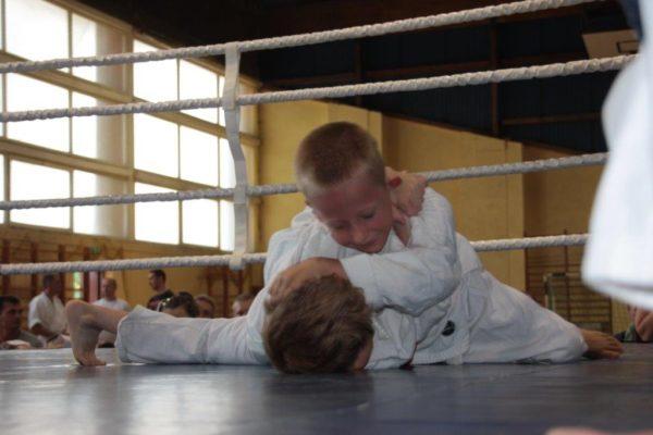 8 Grand Prix Furo Karate Oskar Krauze