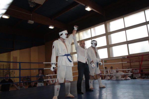 80 Grand Prix Furo Karate Przemysław Lenartowicz Janusz Przewoźny