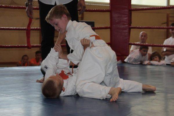 9 Grand Prix Furo Karate Adam Kominiak