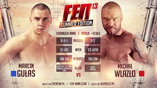 FEN 13 Summer Edition