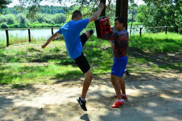 Wakacje z Karate Mazowiecko-Podlaski Klub Karate (10)