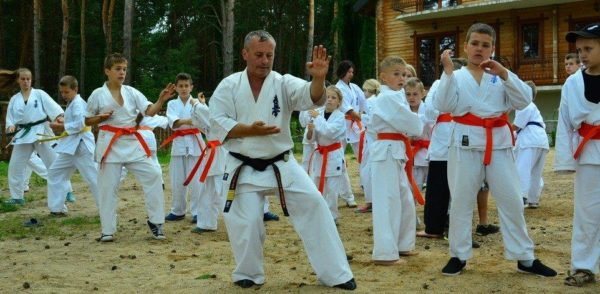 Wakacje z Karate Mazowiecko-Podlaski Klub Karate (13)