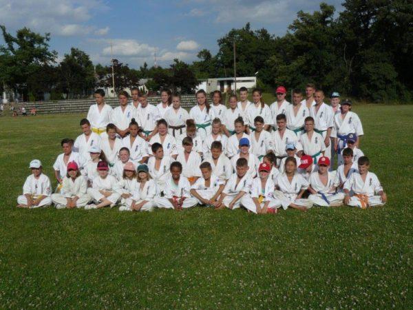 Wakacje z Karate Mazowiecko-Podlaski Klub Karate (15)