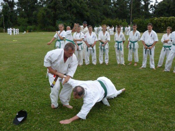 Wakacje z Karate Mazowiecko-Podlaski Klub Karate (16)