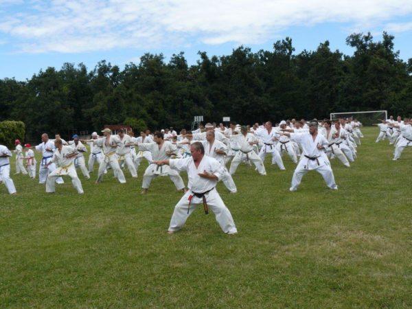 Wakacje z Karate Mazowiecko-Podlaski Klub Karate (18)