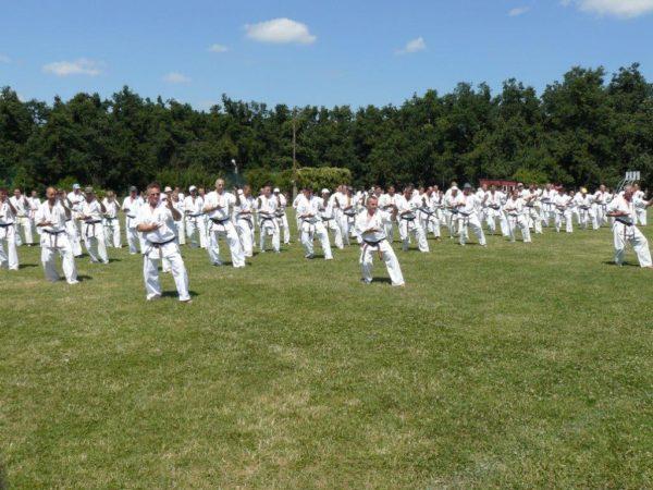 Wakacje z Karate Mazowiecko-Podlaski Klub Karate (19)