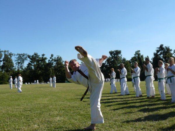 Wakacje z Karate Mazowiecko-Podlaski Klub Karate (20)