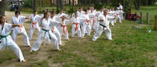 Wakacje z Karate Mazowiecko-Podlaski Klub Karate (3)