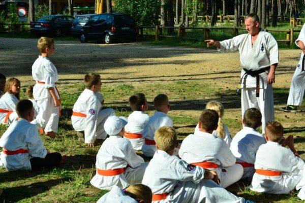 Wakacje z Karate Mazowiecko-Podlaski Klub Karate (5)