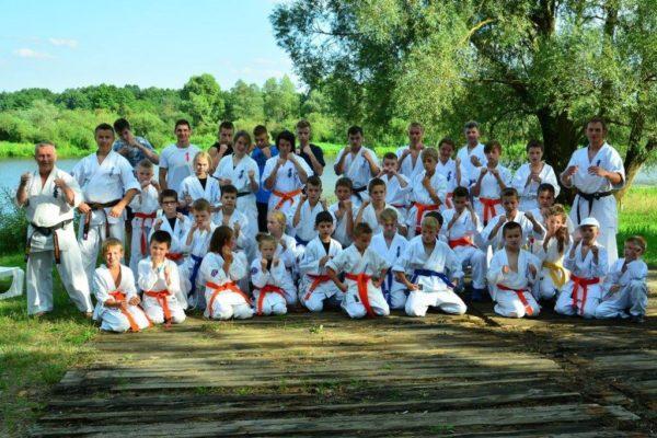 Wakacje z Karate Mazowiecko-Podlaski Klub Karate (6)