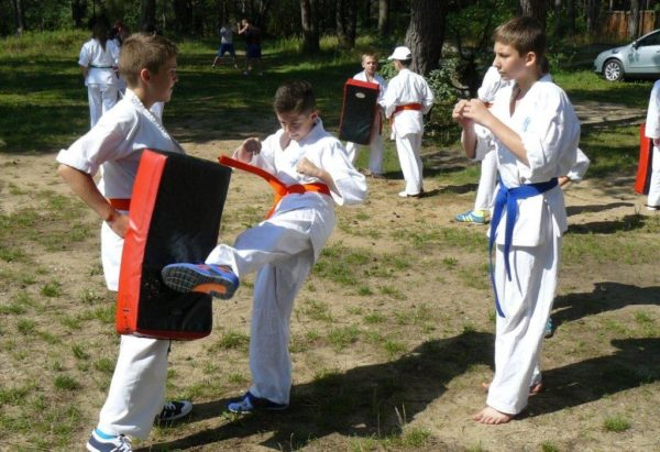 Wakacje z Karate Mazowiecko-Podlaski Klub Karate (7)