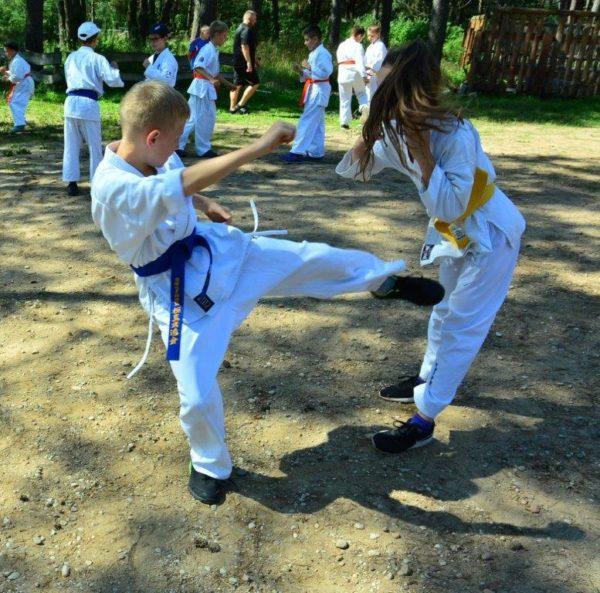 Wakacje z Karate Mazowiecko-Podlaski Klub Karate (8)