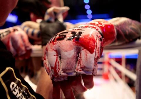 KSW 23 N/Z: TITLE FIGHT MICHAL MATERLA VS KENDALL GROVE
