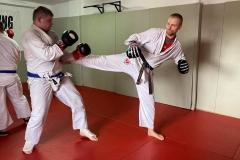 oboz-kyodokyokushin-na-jurze-egzamin-kyokushin-i-ju-jitsu-2kancho-maciej-misiak